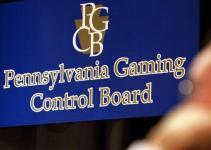 Ủy ban bài bạc Pennsylvania