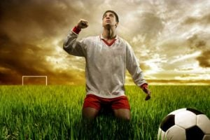 Cách cá độ bóng đá hiệu quả với bảy bước