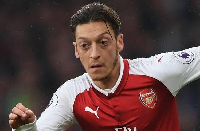 Wenger cho rằng Ozil đã thay đổi thái độ