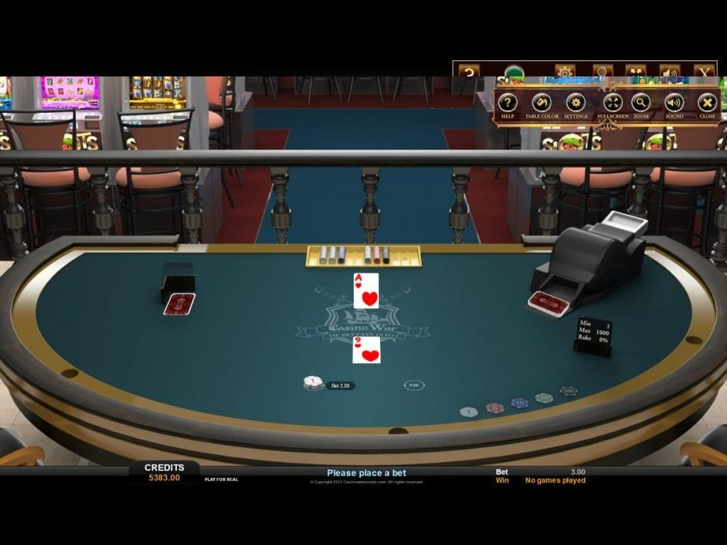 mansion88 poker