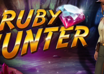 Kalamba Games ra mắt trò chơi máy đánh bạc video Ruby Hunter
