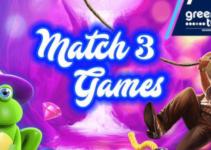 Greentube ra mắt máy đánh bạc video Match 3