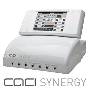Caci Synergy Treatments