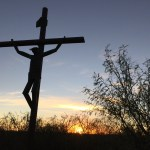 Who Am I Before the Suffering Jesus? [podcast 035]
