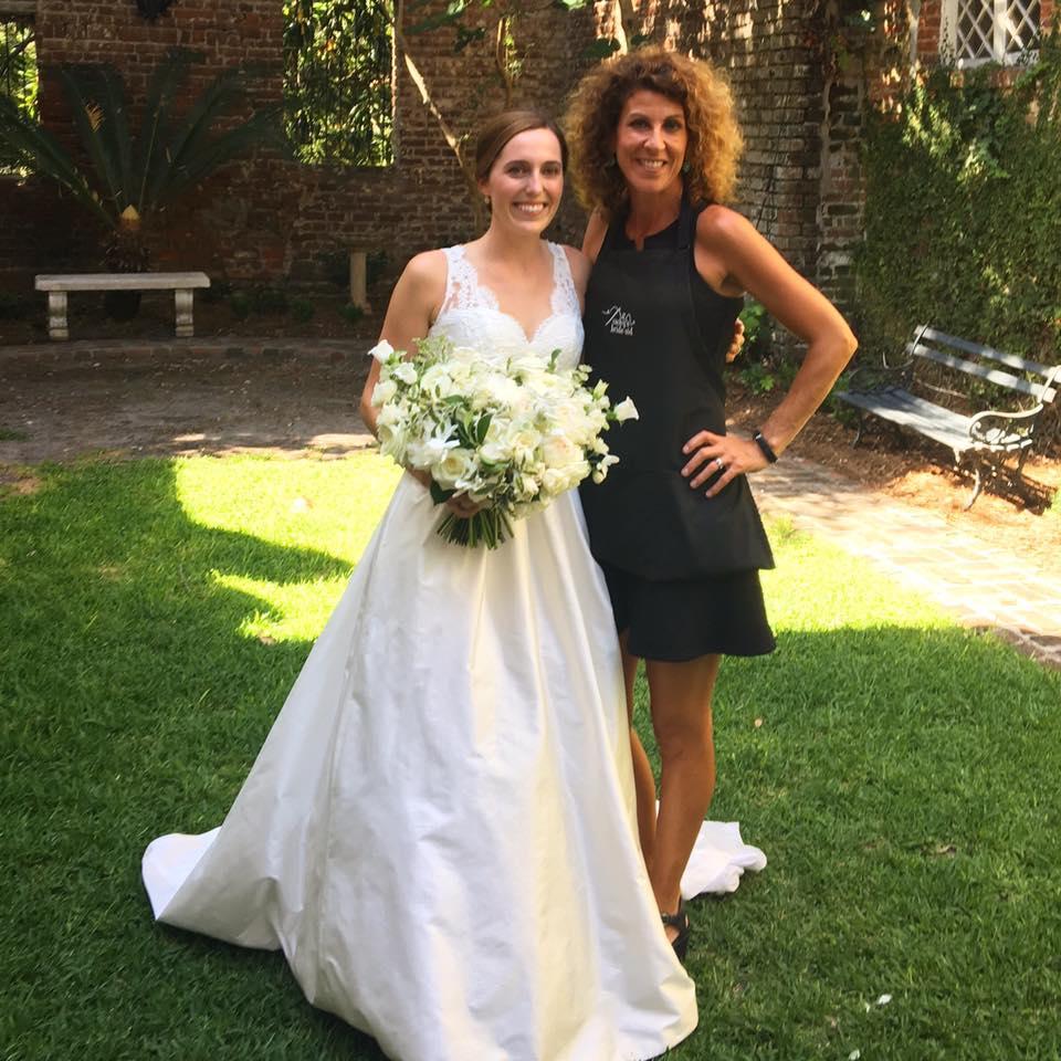 Cacky's Brides