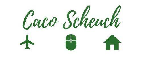 Caco Scheuch