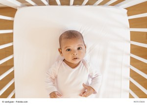infant mortality awareness month