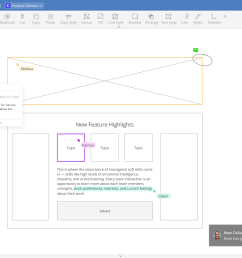 from flowcharts to wireframes a tool for every diagram [ 2260 x 1520 Pixel ]