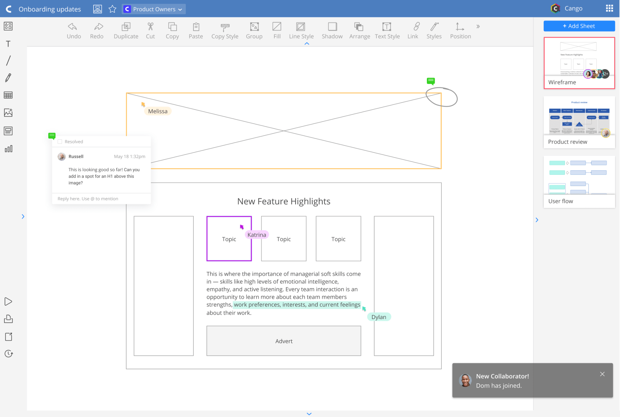 hight resolution of from flowcharts to wireframes a tool for every diagram