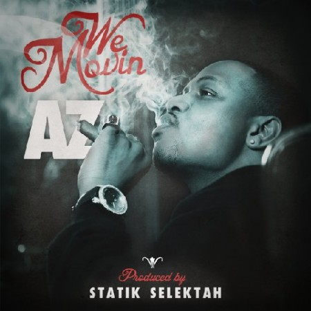AZ cover