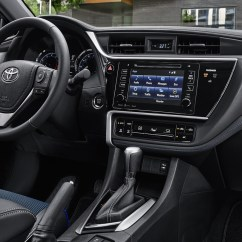 All New Corolla Altis 2020 Lampu Stop Grand Veloz Toyota 2018 Interior Inside Cabin View Hd Images ...