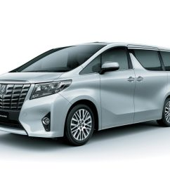 All New Alphard 2018 Redesign Pilih Grand Avanza Atau Great Xenia Toyota Hybrid Mpv Hd Wallpaper And Photos ...