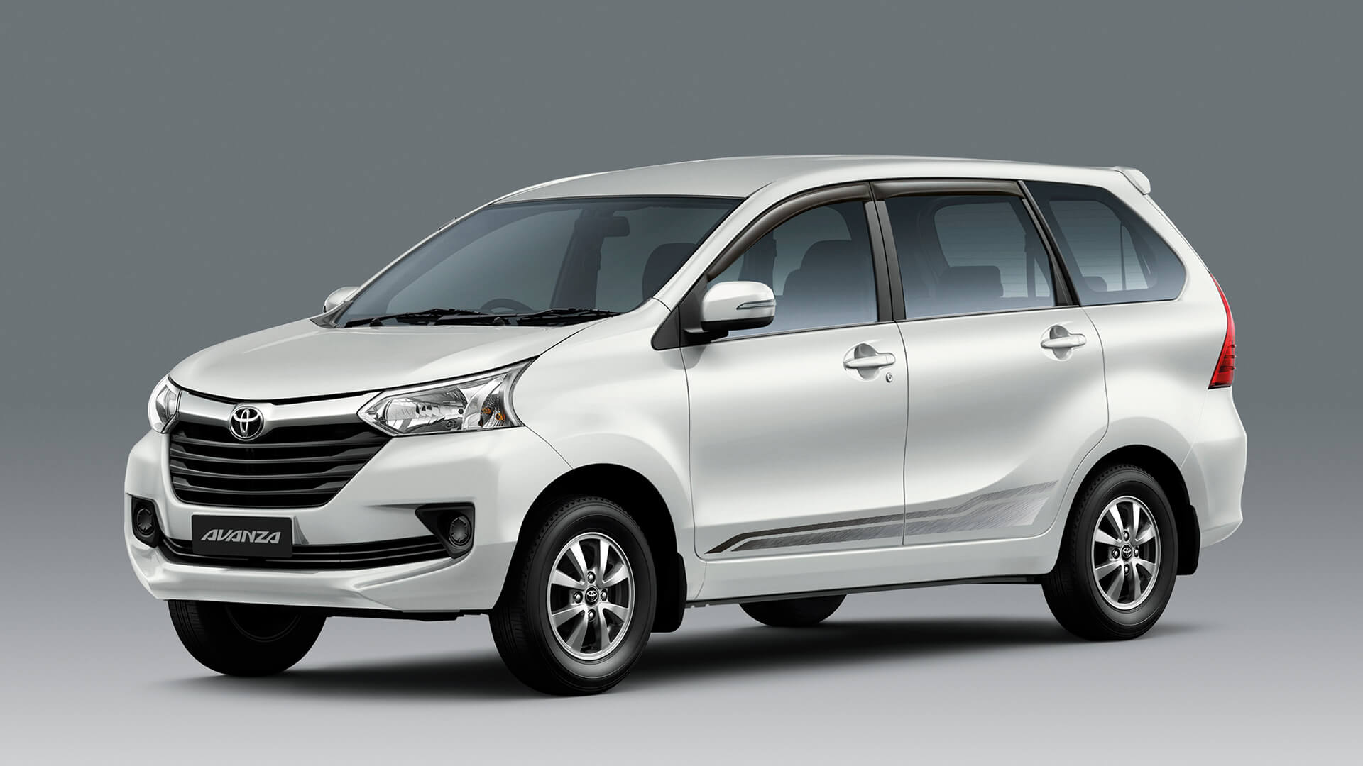 Toyota Avanza hd images and photos  Toyota Avanza new