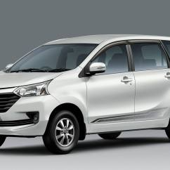 Foto Grand New Avanza Pilihan Warna 2015 Toyota Hd Images And Photos