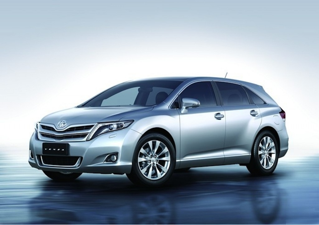2019 Toyota Venza Release Date, Price, Safety, Features, Concept, Redesign
