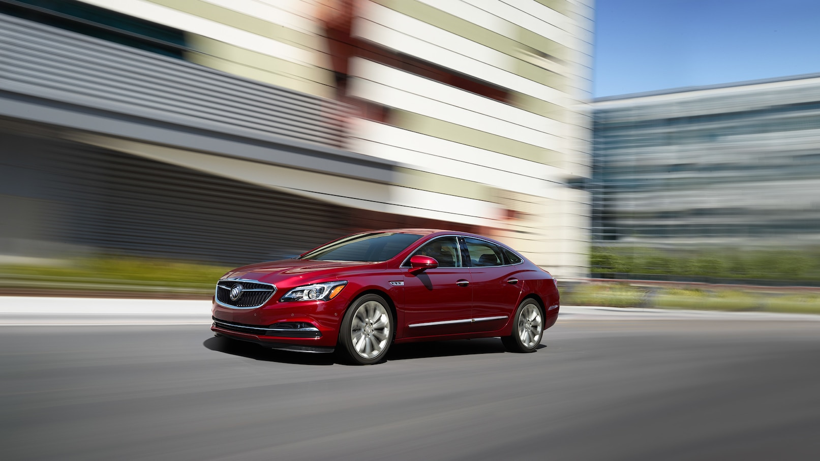 2020 Buick Lacrosse Release Date, Price, Safety, Features