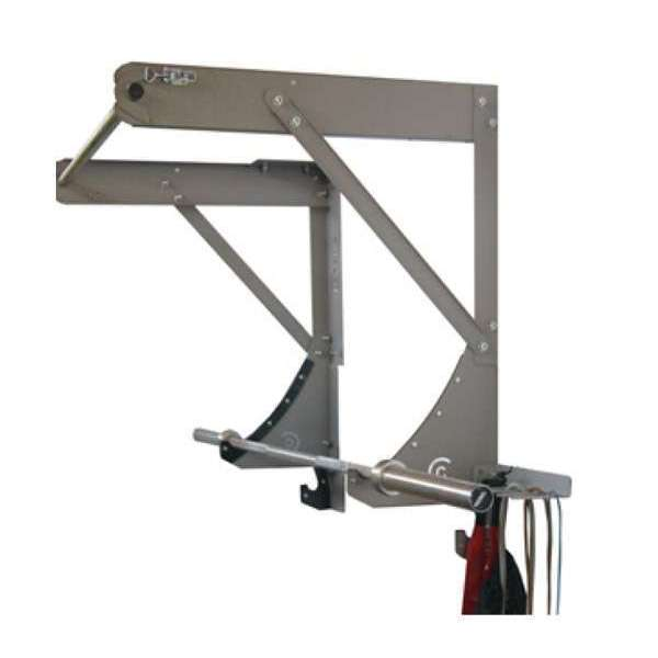 Kipping Pull Up System