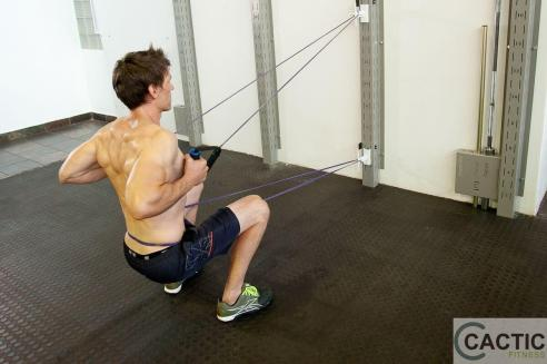 WallFit - Cactic Fitness - In use 39