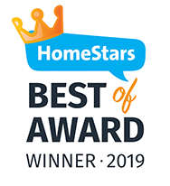 cactus landscaping home stars award 2019