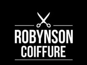 Logo Robinson Hair Artist