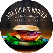 Aux folie's burger