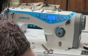 Jack Sewing Machine bij Cactus