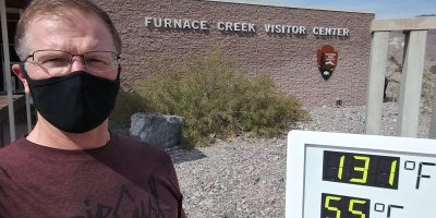 Furnace Creek 131