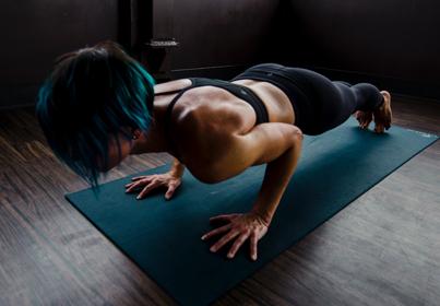 Top 5 najładniejsze legginsy na fitness