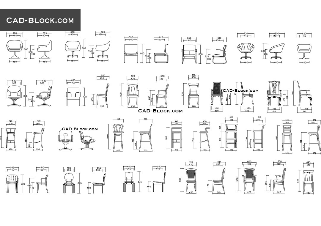 office chair elevation cad block pillow for chairs blocks free download autocad file