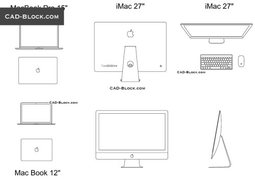 small resolution of logo apple macbook imac a mouse keyboards monitors laptops