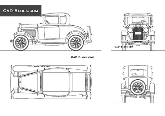 CAD Blocks free download » Page 5