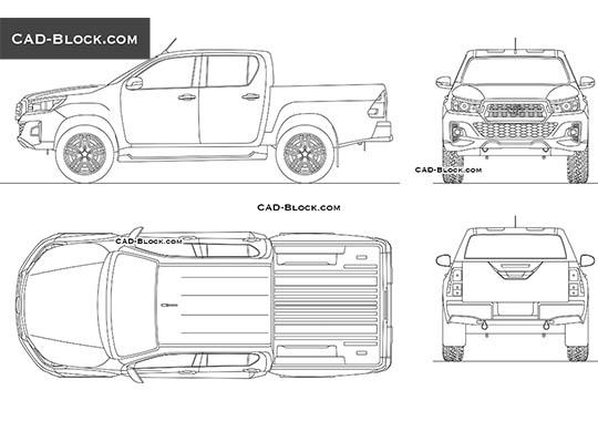 CAD Blocks free download