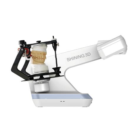 Shining 3D AutoScan-DS-EX Pro Desktop Scanner