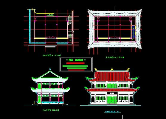 Temple Drawings Of Surveying And Mapping Free Download