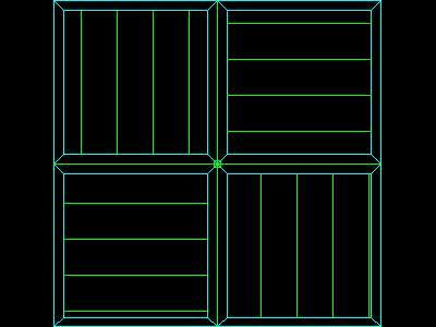 Ground Block 002 Free Download AutoCAD Blocks Cad