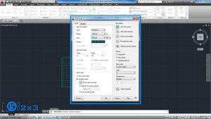 Como Editar un HATCH en AutoCAD