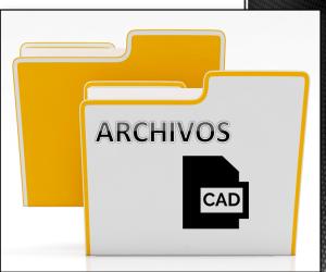 Las Extensiones de Archivos Más Populares en Dibujos y Modelos CAD