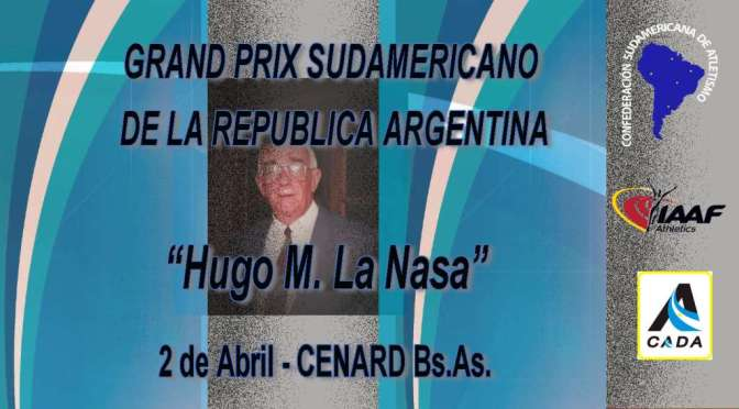 "Grand Prix ""HUGO M. LA NASA"""