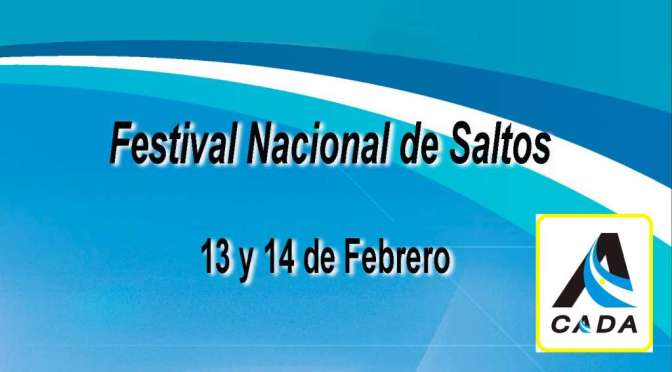 Festival Nacional de Saltos