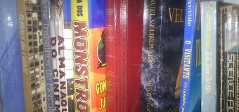 Vendendo Livros em Sebo Virtual