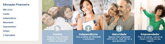 mercantil do brasil educação financeira