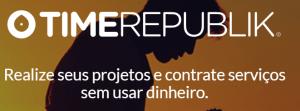 timerepublik logo cada centavo conta