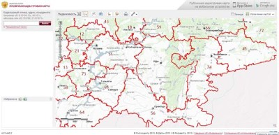 Как узнать кадастровую стоимость земельного участка по кадастровому номеру, не заказывая кадастровую выписку?