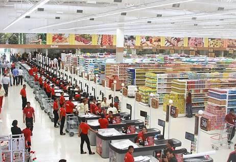 Rede de supermercados Atacadão Contrata – Enviar Currículo aqui