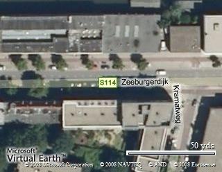 Zeeburgerdijk