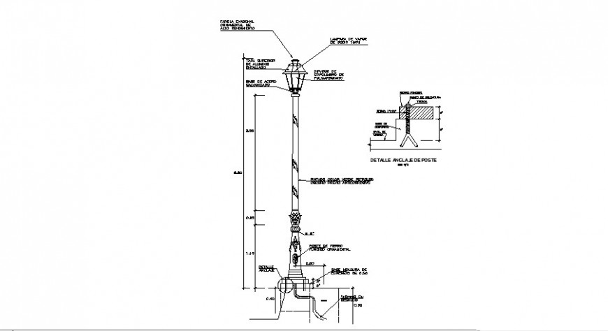 Low Voltage Lighting Transformer Autocad Drawing Free