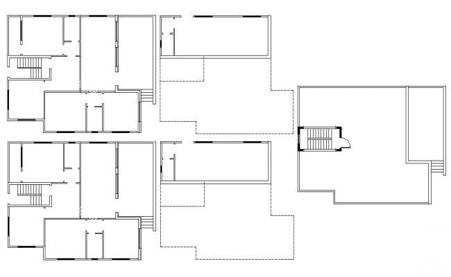 33'x51' Beautiful North facing 2bhk House plan as per