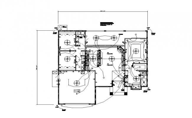 electrical plan computation
