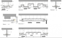 Suspended Ceiling Construction Drawings | Americanwarmoms.org