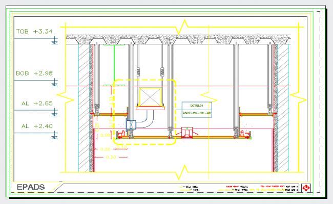 Suspended ceiling grid layout software for Tile layout design software
